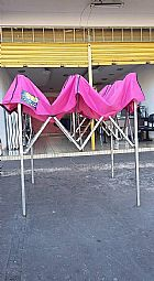 Reformas de tendas e toldos