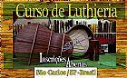 Curso de luthieria
