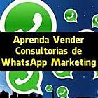 Curso online: aprenda vender consultorias de whatsapp market