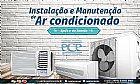 Curso de instalação e manutenção ar condicionado split