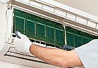 Instalacao e manutencao de todos os tipos de ar condicionado