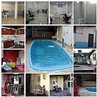 Otima casa 4 quartos no conjunto vista bela