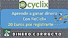 Reciclix empresa europeia que trabalha cm reciclagem de lixo
