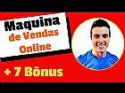 A maquina de vendas online - versao 2.0