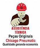 Manutencao assistencia tecnica chicago pneumatic em campinas