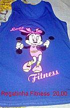 Regata fitness