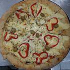 Pizzas a partir de r$ 24,00