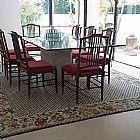 Serviço de lavagem de sofás, tapetes, cortinas e colchões