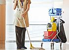 Servicos profissionais de limpeza