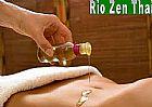 Massagem estetica e terapeutica para mulheres