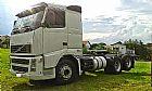 Agenciamento de cargas e transportes