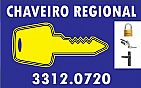 Chaveiro regional- uberaba