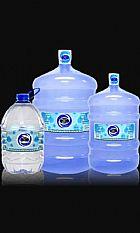 Distribuidora de agua mineral