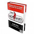 E-book com tecnicas para vender todos os dias no hotmart