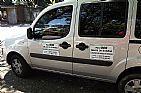 Taxi dog anjos da guarda transporte de animais de estimacao.