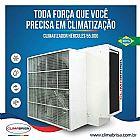 Vendas de climatizadores evaporativos