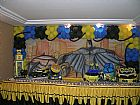 Batman - festa infantil mariafumacafestas
