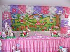Hello kitty decoracao aniversario infantil mariafumacafestas