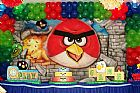Angry birds decoracao aniversario infantil mariafumacafestas