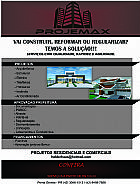 Projetos e aprovações engenharia civil