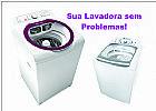 Conserto de maquina de lavar roupas brastemp e electrolux