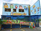 Escola de educacao infantil aprendiz cri