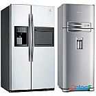Tã©cnico em refrigeracao em geral conserto de geladeira em salvador