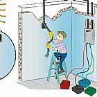 Manutencao e instalacao eletrica em geral