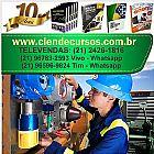 Curso de libras, lingua brasileira de sinais - ciende cursos