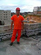 Pedreiro faco tudo na construcao civil