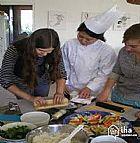 Clube da culinaria empreendedora