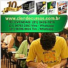 Ensino fundamental completo, escola fundamental - ciende cur