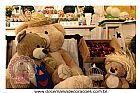 Decoracao de festa – decoracao urso caipira – festa junina