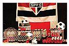 Decoracao futebol – decoracao sao paulo futebol clube