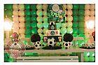 Decoracao de festa – futebol– sociedade esportiva palmeiras