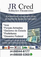 Jr cred solucoes financeiras