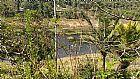 Terreno para chácara com fundos para represa de paraibuna