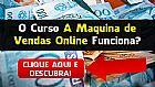Metodo a maquina de vendas online