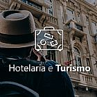 Curso de turismo e hotelaria a distancia
