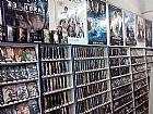 Video locadora dvds e blu-ray
