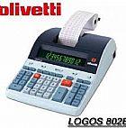 Manutencao de calculadoras olivetti