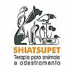 Shiatsupet - adestramento e terapias para animais
