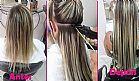 Implante mega hair