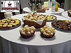 Cafe da manha e coffee break para festa e evento