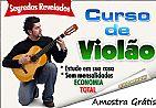 Curso completo de violao - voce pode tocar