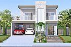 Projetos e construcao residencial