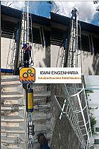 Escadas marinheiro
