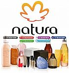 Produtos natura cosmeticos