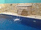 Construcao de piscina em alvenaria em salto/sp
