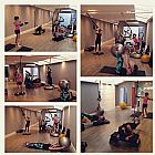 Studio 125 fitness club & gym